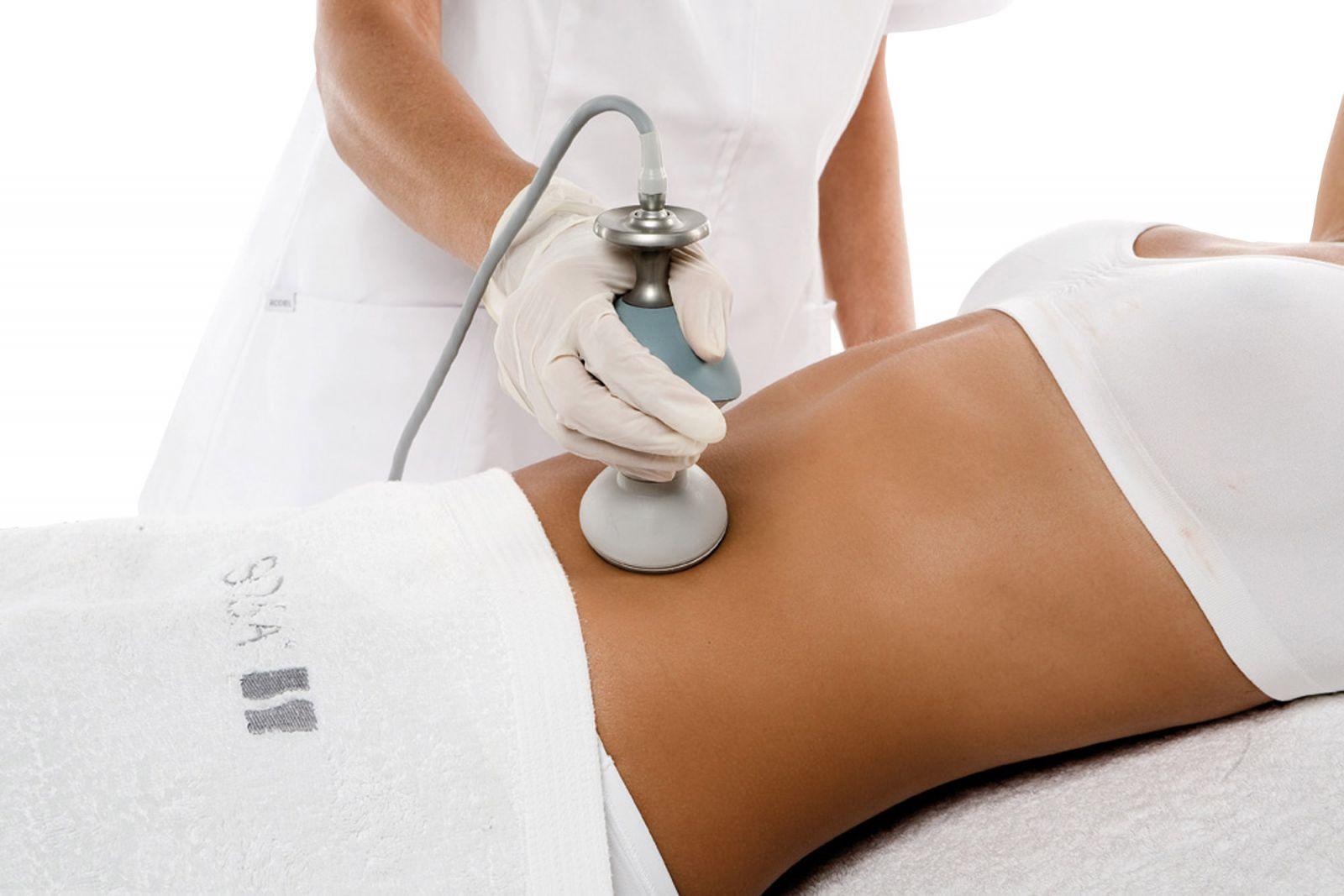 Комплексное похудение вакуумный массаж на дому