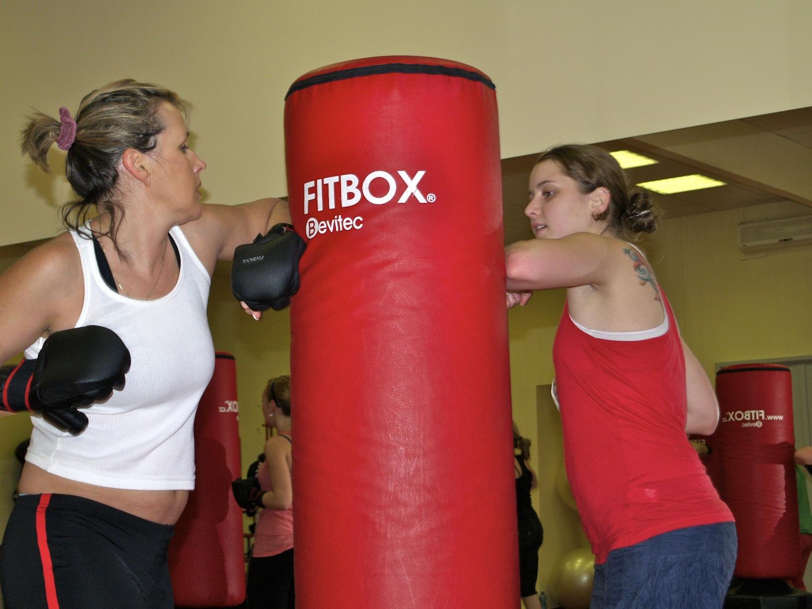 Фитбокс фитбоксинг fitbox что это такое преимущества и недостатки