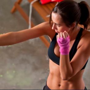 Бокс для похудения - Магнит красоты