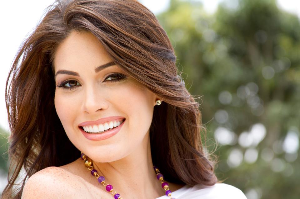 Самые красивые женщины мира в картинках