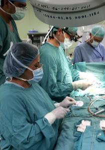 Операция кончика носа по сужению - современная коррекция носа