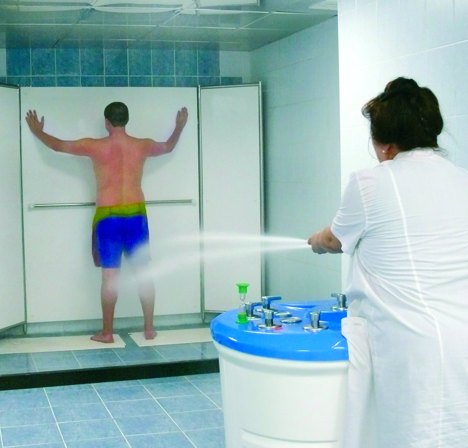 препарата душ шарко приморский район спб что указывает