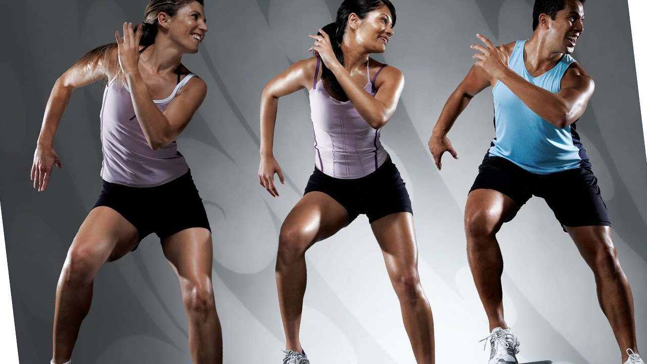 На какие танцы ходить чтобы похудеть