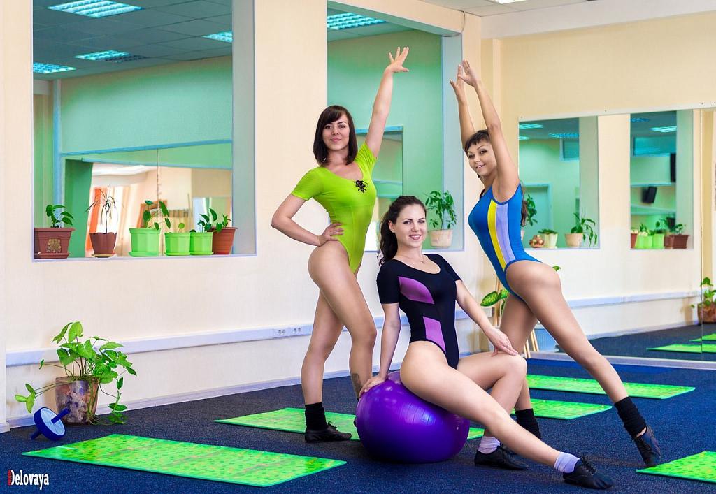 Шейпинг для похудения тренировки