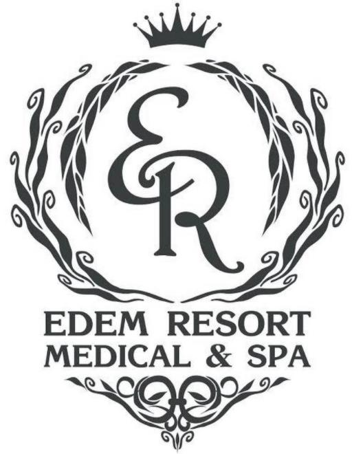 Лауреат премии Stella International Beauty Awards Ukraine в номинации лучший СПА центр - Edem Resort Medical & SPA