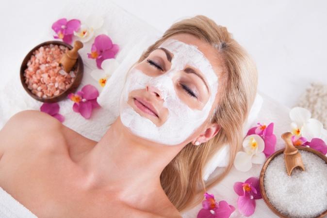 Самое эффективное отбеливание кожи